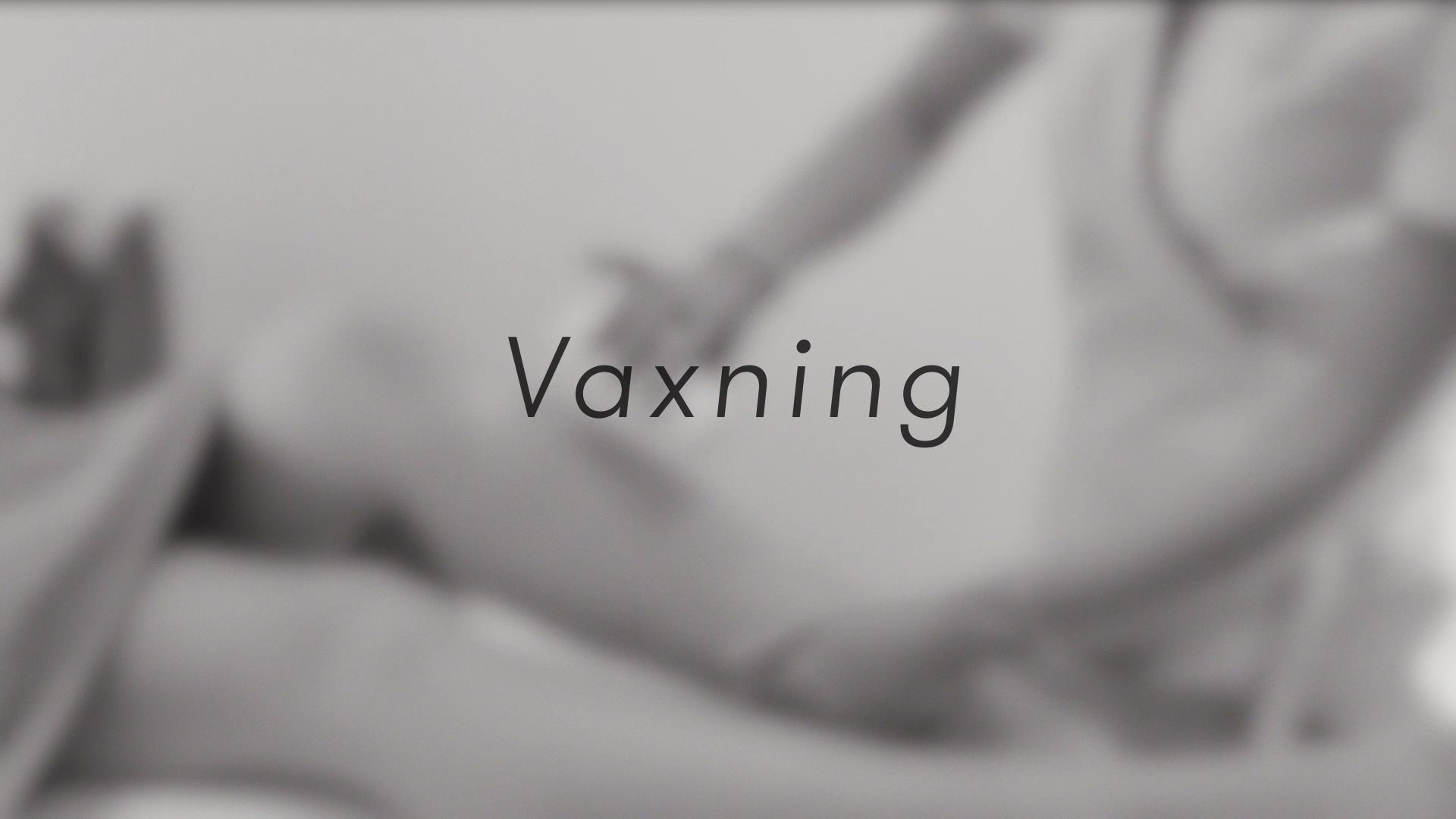 brasiliansk vaxning vasastan